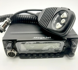 автомобильная радиостанция Megajet MJ600 Plus - фото 1