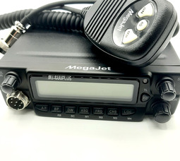автомобильная радиостанция Megajet MJ600 Plus - фото 2