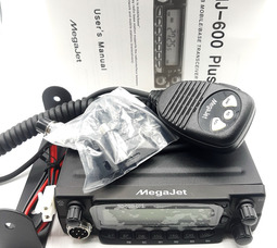 автомобильная радиостанция Megajet MJ600 Plus - фото 6
