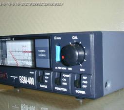 ROGER RSM 400 140-525 МГц, 200 – 400Вт - фото 3