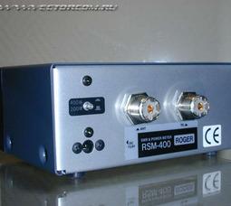 ROGER RSM 400 140-525 МГц, 200 – 400Вт - фото 4