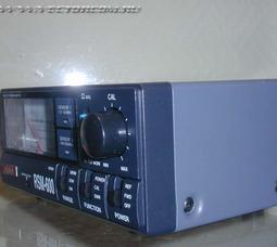 ROGER RSM 600 1,8 – 160, 140-525 МГц, 200 – 400Вт - фото 3