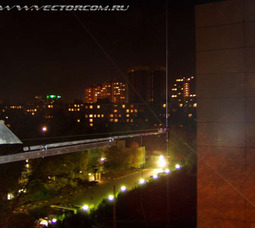 БА - 27, Антенна балконная, 27 МГц - фото 2
