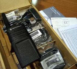 Портативная рация Motorola XT420 PMR 446МГц портативная рация  - фото 2