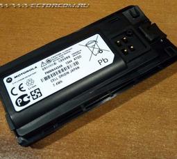 Портативная рация Motorola XT420 PMR 446МГц портативная рация  - фото 3