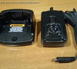 Портативная рация Motorola XT420 PMR 446МГц портативная рация  - фото 6
