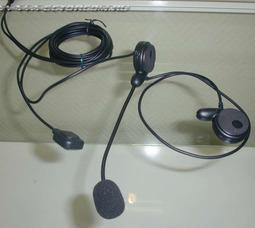PTE730 Гарнитура для YAESU д/шлема с микрофоном - фото 2